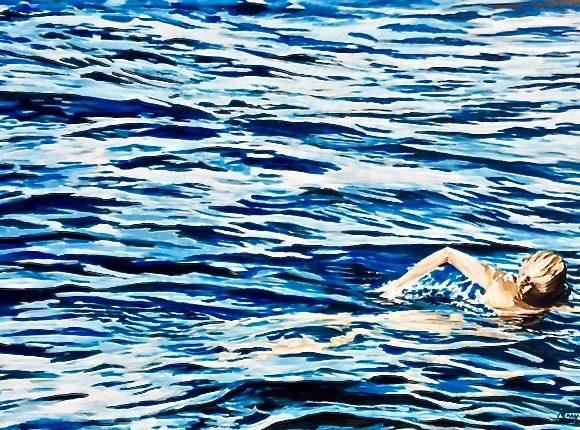 Lake Swimmer